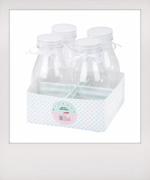 Mini Bottles Set