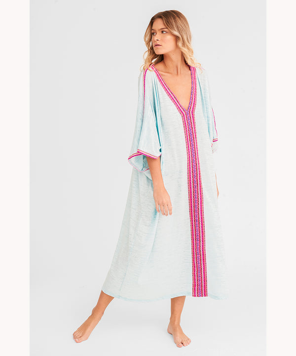 Beach Cover Up Boho Dubai