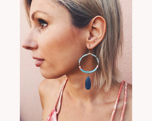 Fashion Bohemian Earrings Dubai