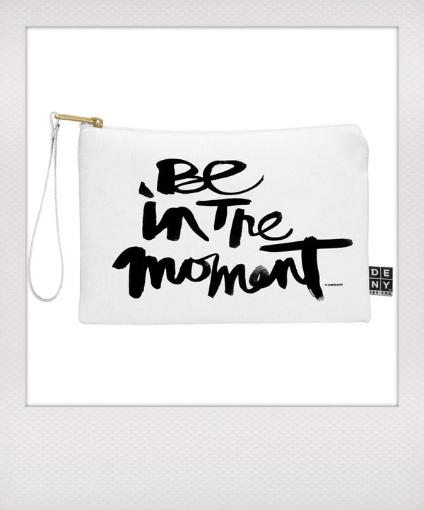 In the Moment Wristlet