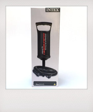 Intex manual air pump
