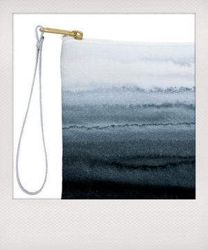 Within the Tides Wristlet