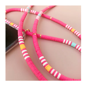 Barbie Style Phone Strap DXB