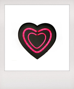 Neon Light 'Heart'