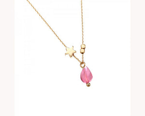 Pendant Necklace Dainty Choker