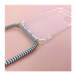 iPhone strap