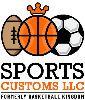 Sports Customs Logo