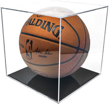Load image into Gallery viewer, Basketball Display Case