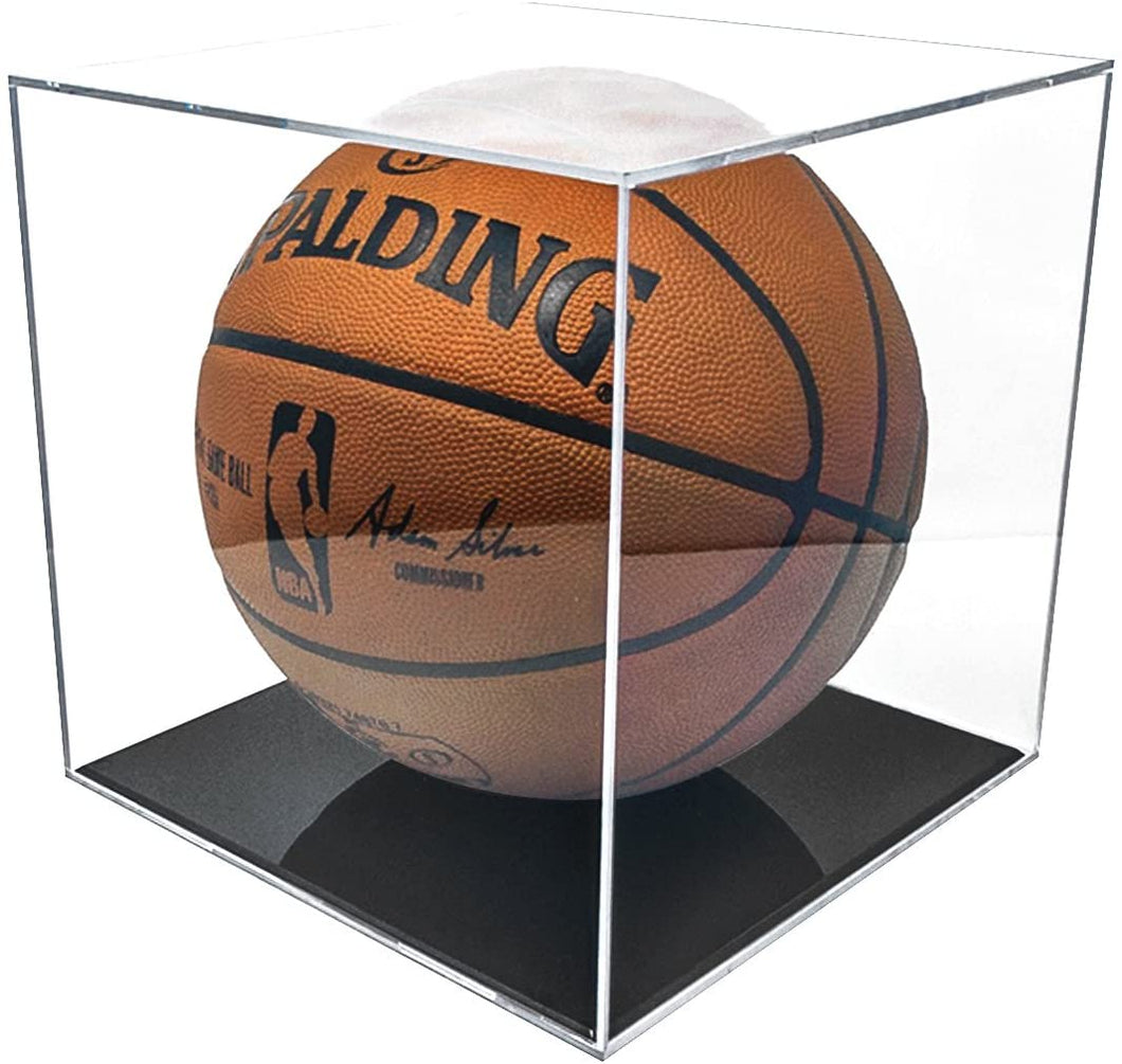 Basketball Display Case