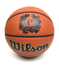 Load image into Gallery viewer, Custom Wilson Evolution Logo Basketball