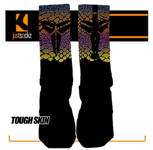 Kobe Bryant Tough Skin Socks