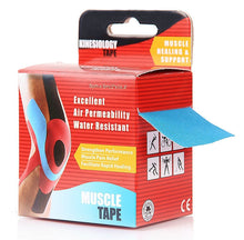 Load image into Gallery viewer, Kinesiology Tape Box