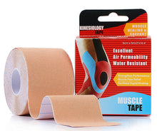 Load image into Gallery viewer, Kinesiology Tape Cream
