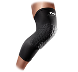 Hex Compression Leg Sleeve Black