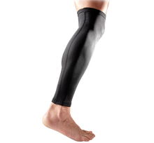 Load image into Gallery viewer, Compression Leg Sleeve Black