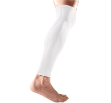 Load image into Gallery viewer, Compression Leg Sleeve White