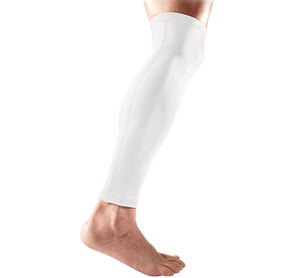 Compression Leg Sleeve White
