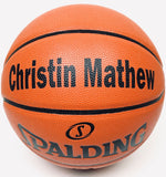 Spalding NBA Replica Customized Basketball