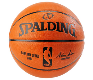 Spalding NBA Replica Outdoor Indoor Basketball