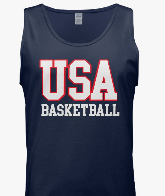 USA Basketball