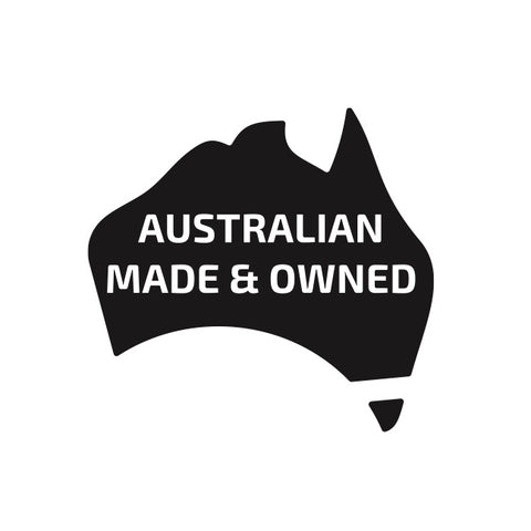 UNDER OUR SUN | Australian Made & Owned