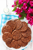 tariften tabaga - DAMY'S KITCHEN - BROWNIE KURABİYE - 7