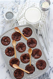 tariften tabaga - DAMY'S KITCHEN - BROWNIE MUFFIN - 3