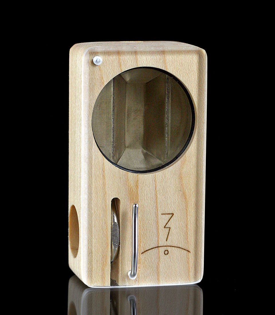 Venta de VAPORIZADOR LAUNCH BOX MAPLE magic flight para marihuana