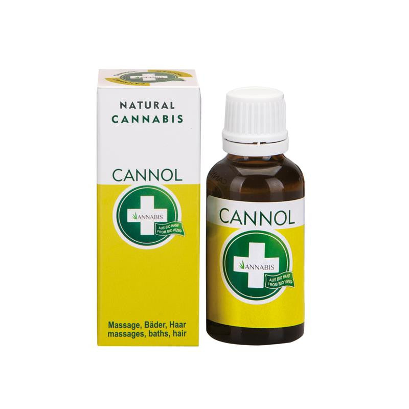 Cannol 100 ml - Annabis