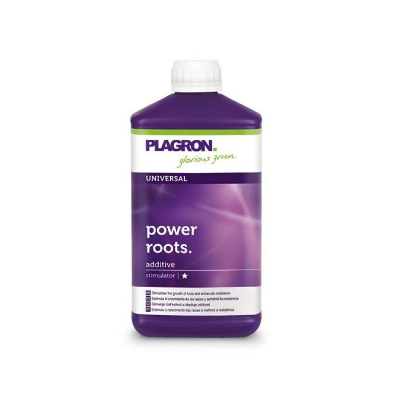 Power Roots 250 ml - Plagron