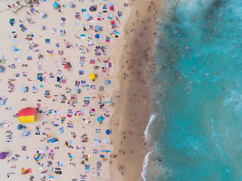 Summer Aerial Series - One