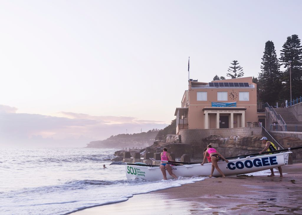 Team Coogee