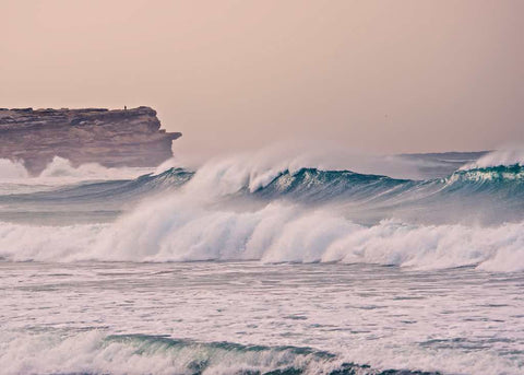 Maroubra Sets - One