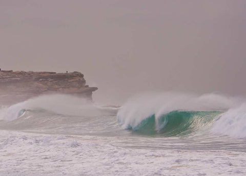 Maroubra Sets - Two