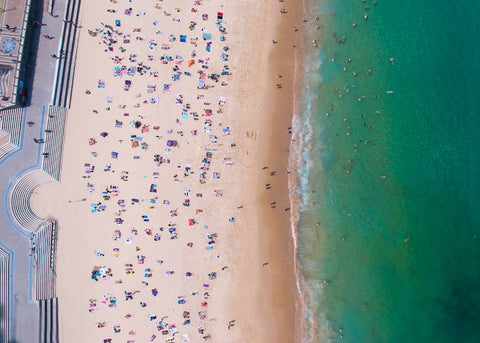 Coogee Aerial - Three