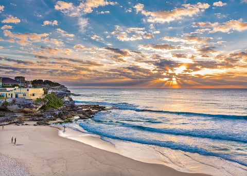 Tamarama Sunrise - One