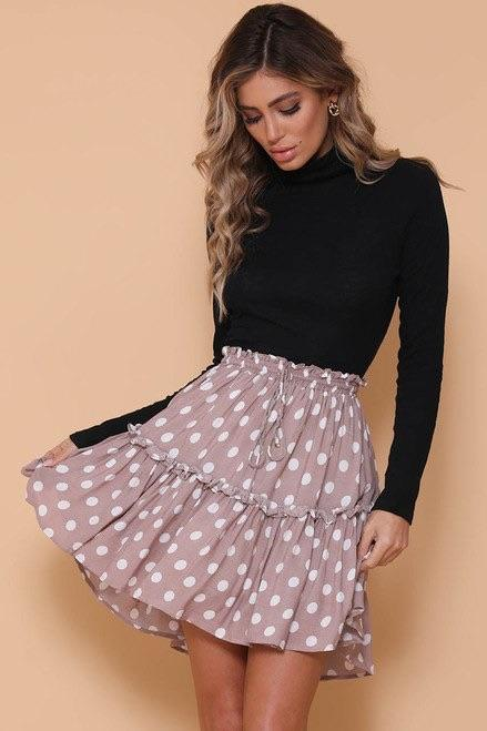 Lydia skirt - Three Nines Boutique