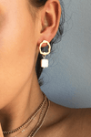 Ariel Earrings - Three Nines Boutique
