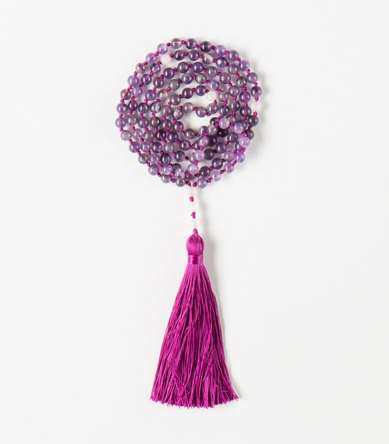 True-Self Mala - mindbeads