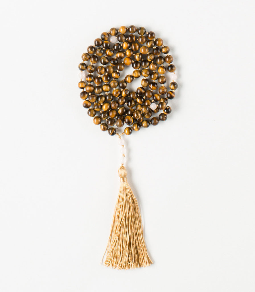 Good-Luck Mala - mindbeads