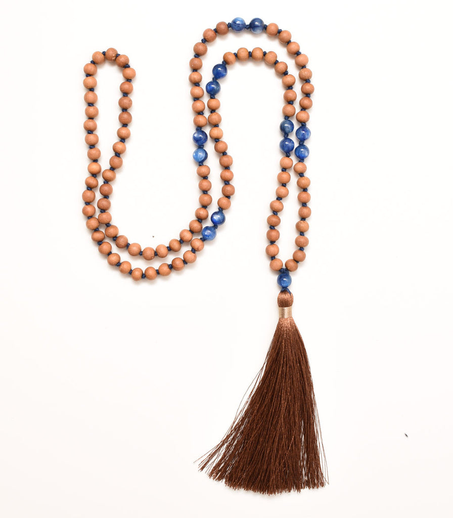 Empowered Mala - mindbeads