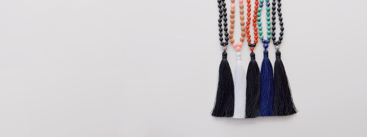 Take your mala with you