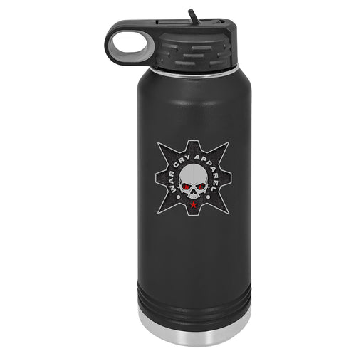 32 oz. Double Wall insulated Water Bottle
