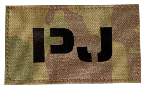 IR Pararescue Patch