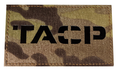 IR TACP Patch