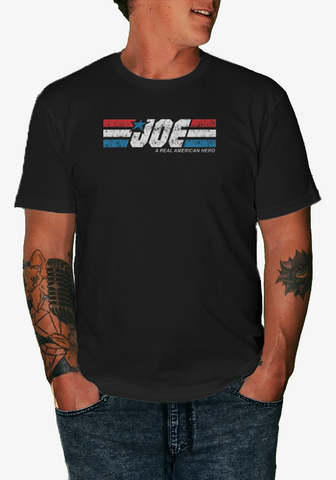 JOE - Female Tee