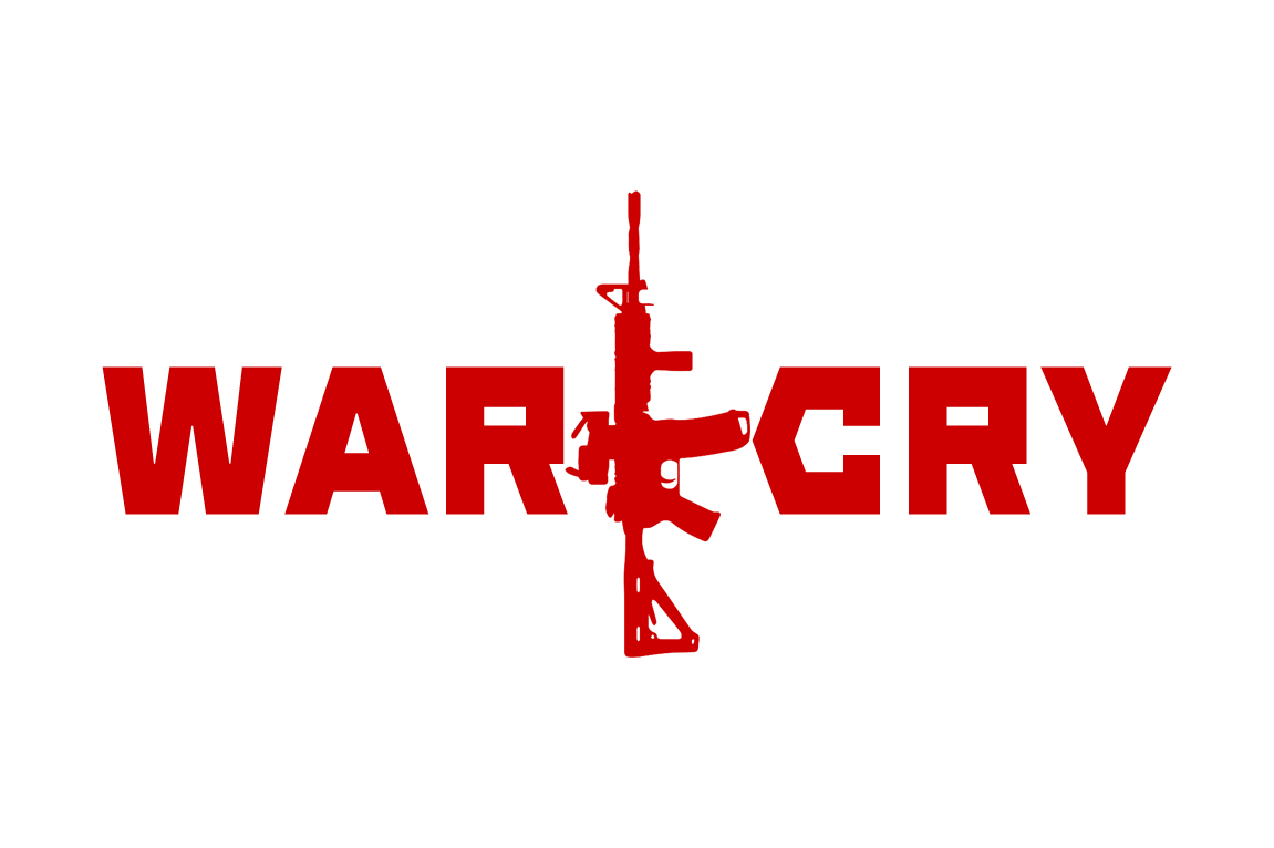 War Cry Apparel