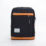 Lunatique - Canvas computer backpack