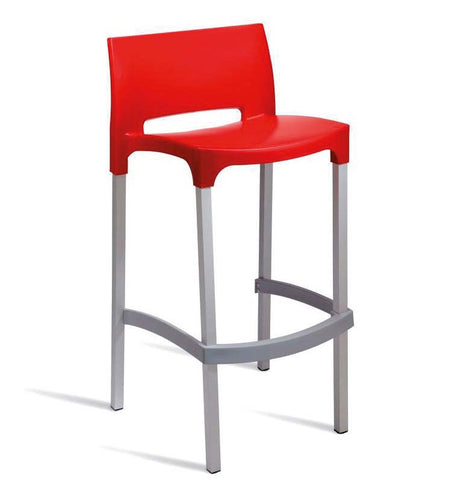 High bar stool  for pubs and clubs