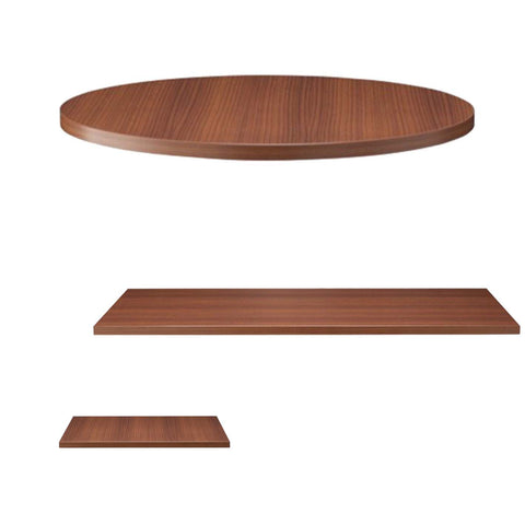 25 MM PREMIUM LAMINATE WALNUT TOPS